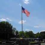 Photo of Historic Downtown Veterans Memorial